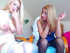 Big Nipples Fisting Lesbian