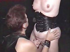 BDSM Lesbian Mistress BDSM