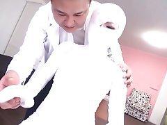 Asian BDSM Doctor Japanese