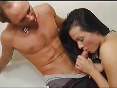 Blowjob Cunnilingus Czech Footjob