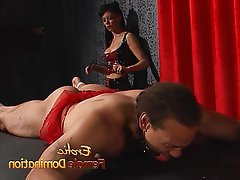 Bondage Femdom Mistress BDSM