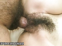Asian Close Up Creampie Japanese