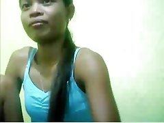 Asian Small Tits Webcam Filipina