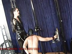 Anal BDSM German Teen