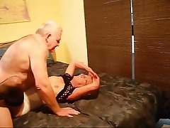 Amateur Granny Orgasm