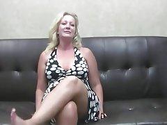 Amateur Casting Whore