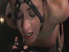 BDSM Hardcore Mature