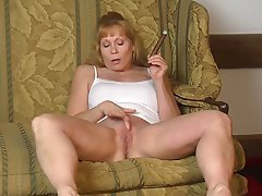 Amateur Masturbation Mature