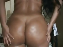 Anal Brazil Big Butts