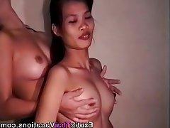 Asian Lesbian Skinny Teen