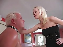 Cuckold Foot Fetish Old and Young