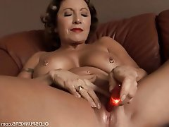Big Boobs Mature Granny MILF