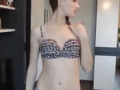 Amateur Bikini Casting