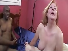 Big Boobs Big Cock Cumshot Granny
