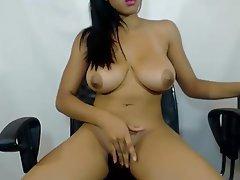 Big Boobs Brunette Webcam Big Tits