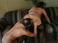 Anal Ass Licking MILF