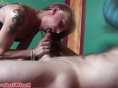 Cumshot Whore Sucking
