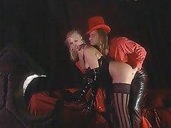 Blowjob MILF BDSM Big Boobs Blonde