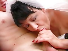 Big Boobs Cuckold Hardcore Mature