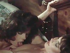 Hairy Lesbian Lingerie Stockings Vintage