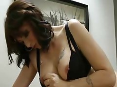 Handjob Masturbation MILF Old and Young
