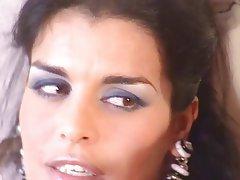 Anal Arab French MILF