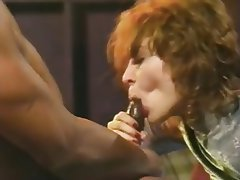 Anal Blowjob Group Sex Interracial Vintage