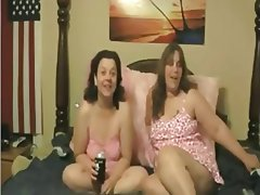 Amateur BBW Lesbian Mature MILF