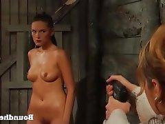 Lesbian Mistress BDSM