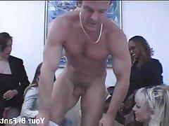 BDSM Bisexual Femdom Gangbang
