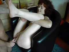 Cumshot Amateur Anal Fisting