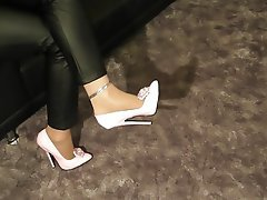 Foot Fetish High Heels