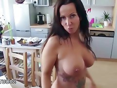 German Hardcore MILF Old and Young