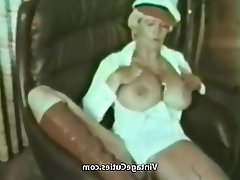 Mature Pornstar Big Boobs Vintage