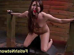 BDSM Cumshot Spanking Orgasm
