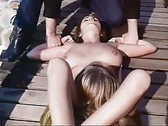 Retro Group Sex Swinger Big Boobs