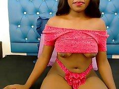 Small Tits Webcam