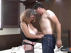 BBW Compilation Masturbation Mature Old and Young