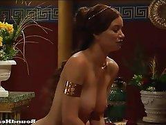 Bondage Lesbian Mistress BDSM