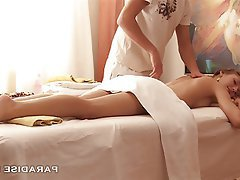 Cum in mouth Massage Russian Skinny