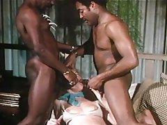 Big Cock Blowjob Lingerie Vintage