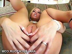 Anal Hardcore Big Cock Blonde Big Butts