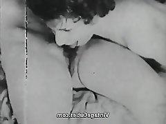 Lesbian Mature Vintage MILF