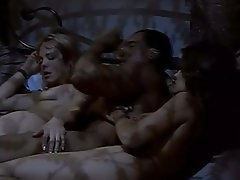 Cuckold Interracial Threesome