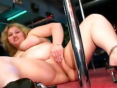 BBW Big Butts MILF Orgy Group Sex