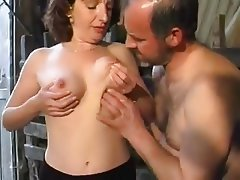French Hairy Mature Squirt