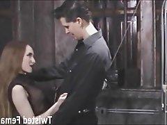 BDSM Bondage Femdom Lesbian