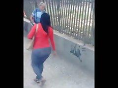 Brazil Big Butts MILF Housewife