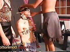 BDSM Femdom Mistress Spanking Kinky