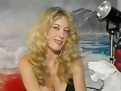 Pornstar Celebrity Casting Vintage